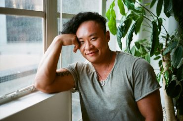 Siufung Law genderqueer bodybuilder Hong Kong Still/Loud