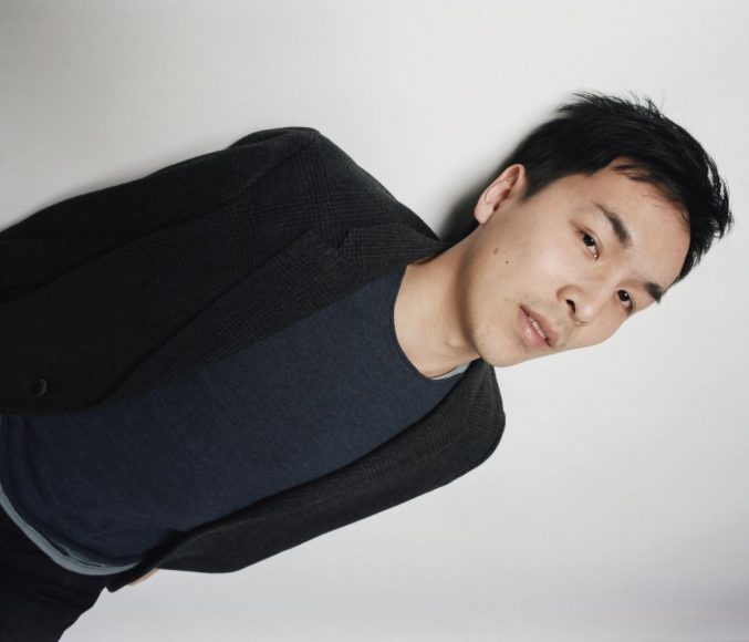 Michael Chiu, Still / Loud.