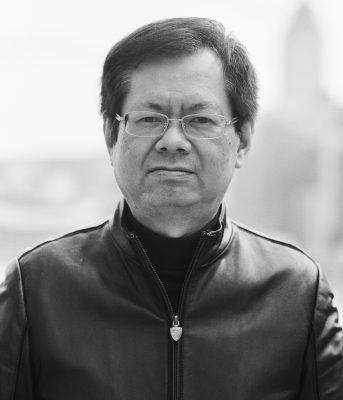 Perry Lam. Michael CW Chiu, Still / Loud
